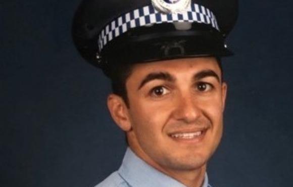 Constable Aaron Vidal Appeal